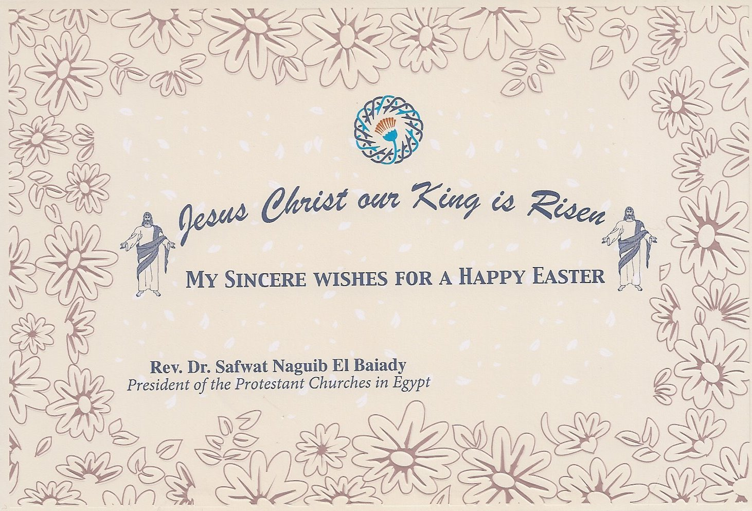 easter greetings from church leaders st andrew s united church of
